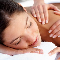 Body and Mind Massage Therapy RMT