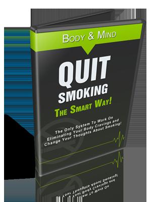 Quit-Smoking The Smart Way Online Program