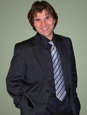 Rick Saruna - Director of Body and Mind Natural Health