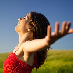 Body and Mind Stress Free